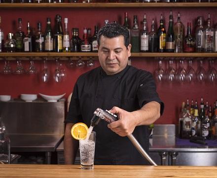 bar guns for global beverage companies (Global)