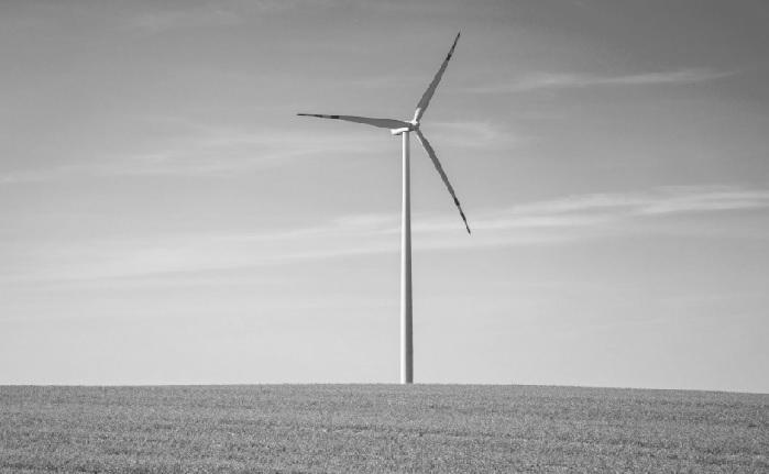 innovating to benefit wind turbine industry