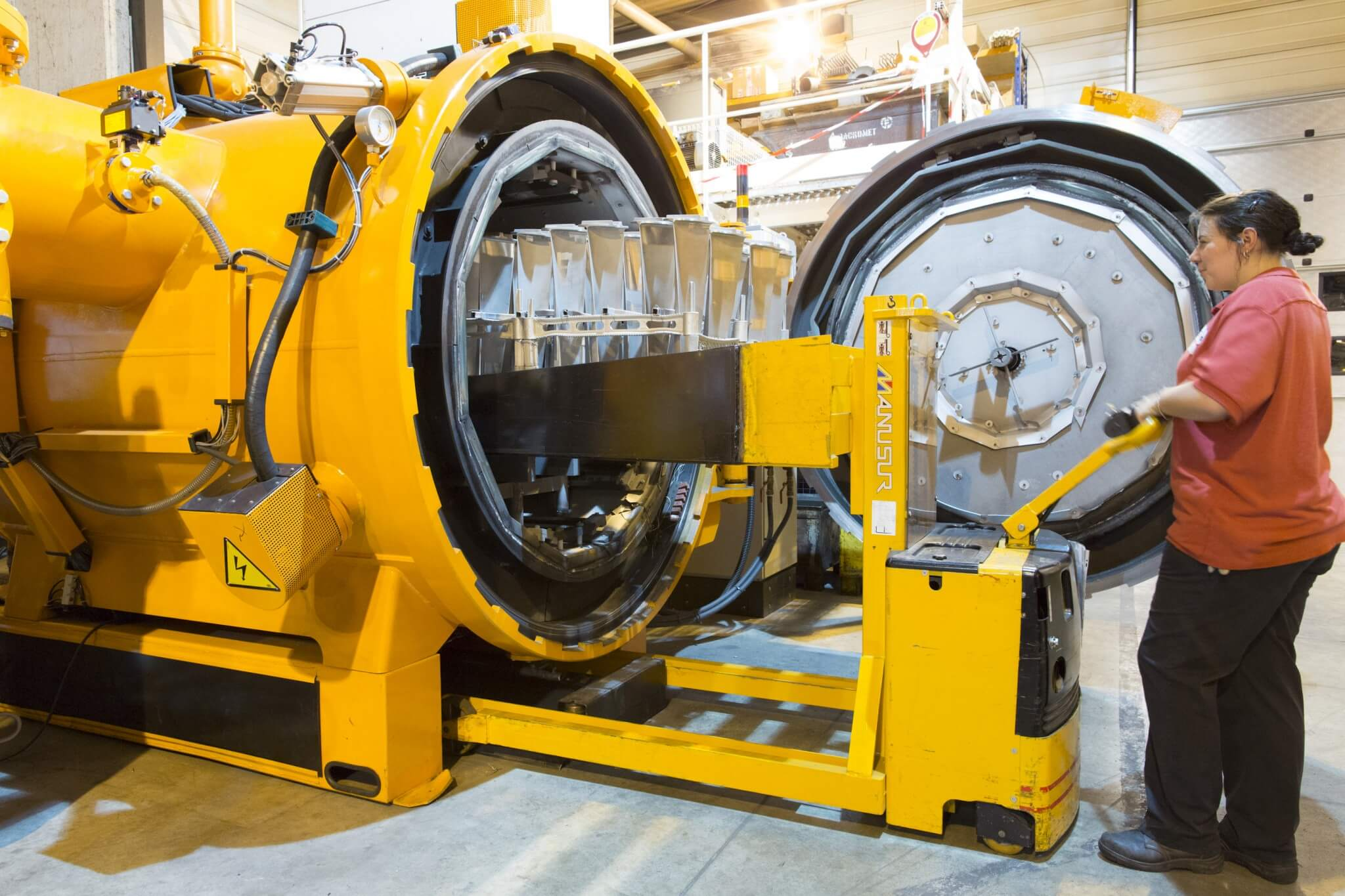 state-of-the-art brazing expertise for sustainable initiative