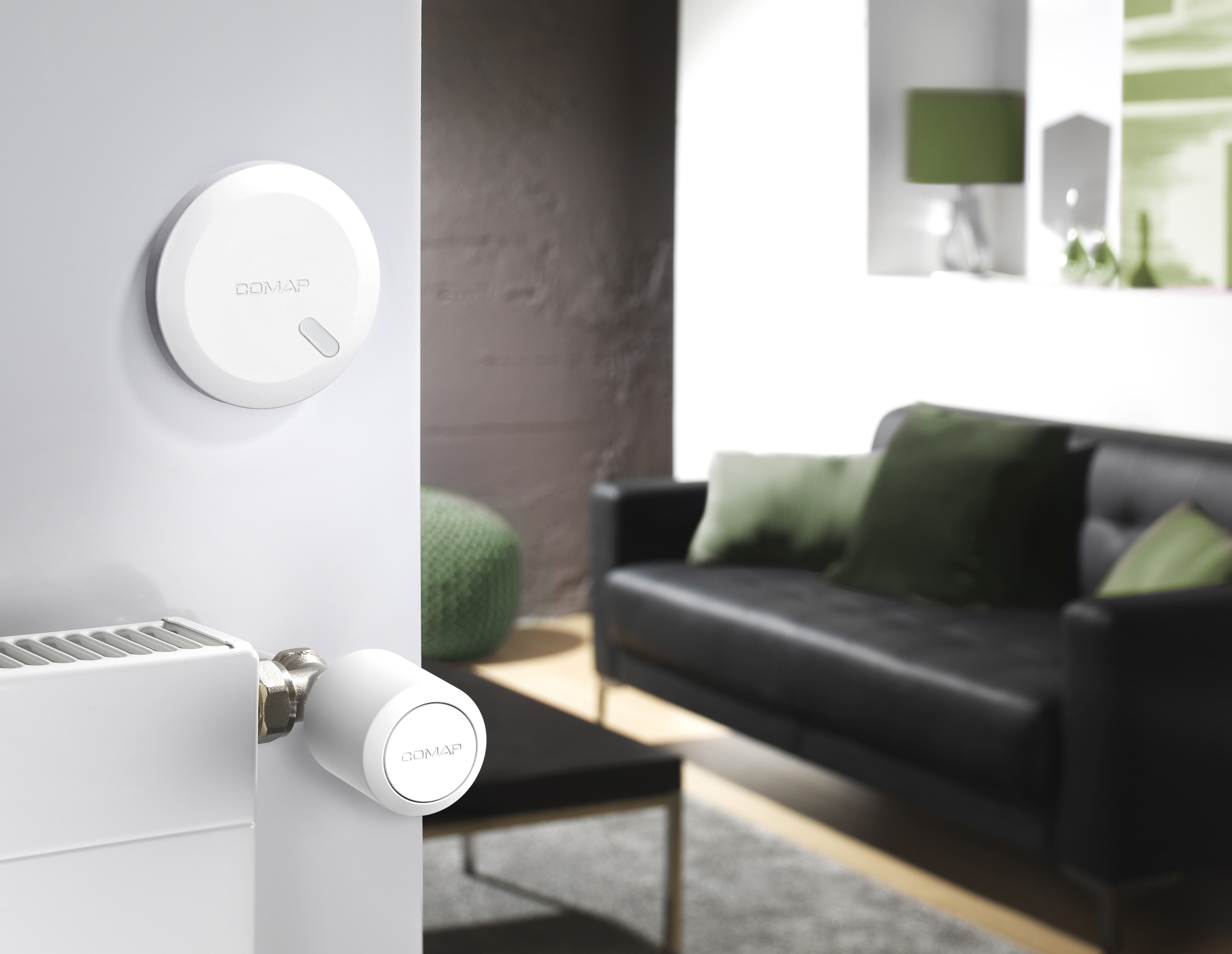 cutting energy use with smart thermostats