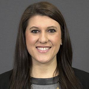 Lauren Broome